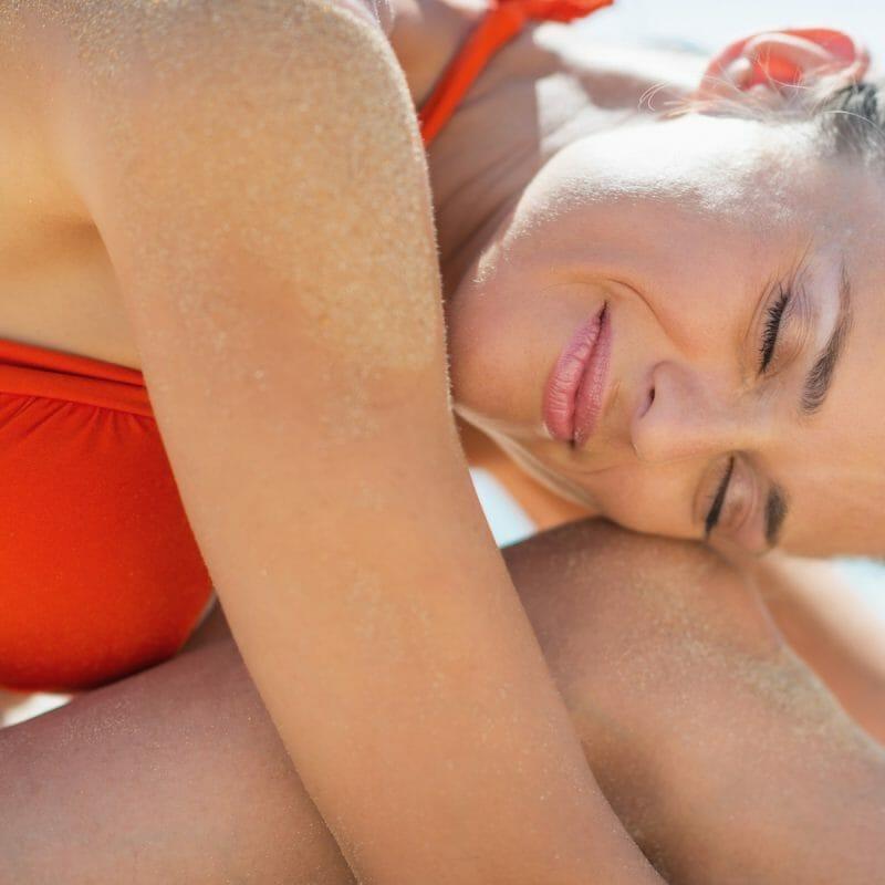 Eine harmonische Brustgröße durch eine Brustverkleinerung