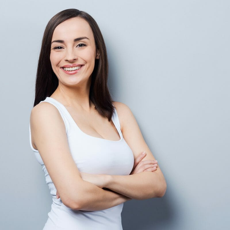 Korrektur der Brustwarzen