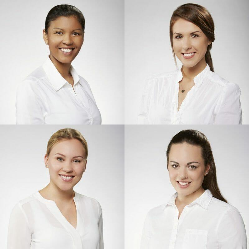 Unser Praxis-Team