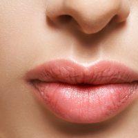 Lippenformung mit Hyaluronsäure